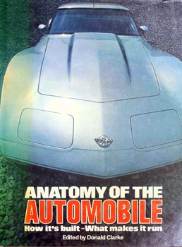 Anatomy of the Automobile