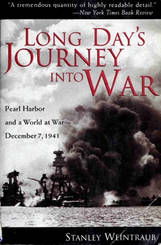 Long Day's Journey Into War: December 7, 1941