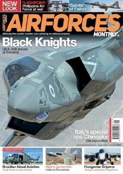 Air Forces Monthly 2018-01