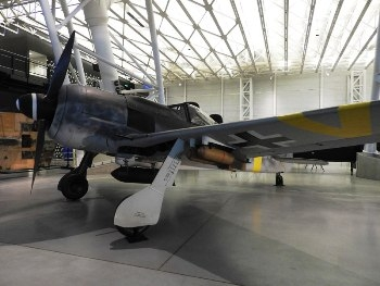 Focke Wulf FW.190 F-8 Walk Around