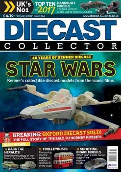 Diecast Collector 2018-02