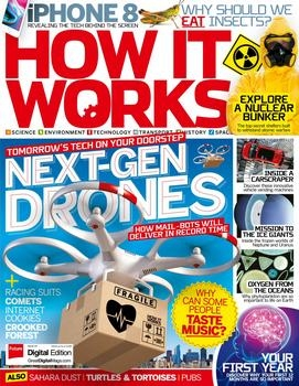 How It Works - Issue 007