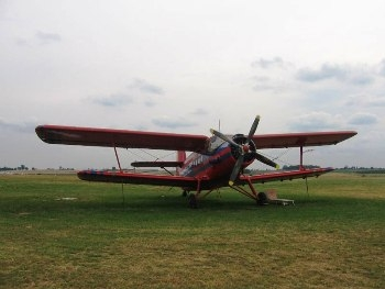 Antonov AN-2 Colt (various aircraft) Walk Around