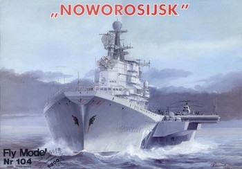 Novorossiysk (Fly Model 104)