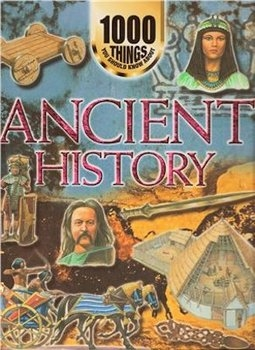 1000 Things You Should Know About Ancient History