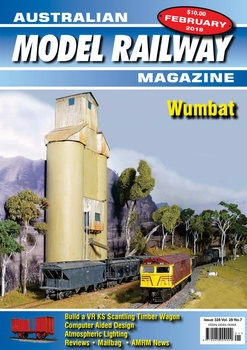Australian Model Railway Magazine 2018-02 (328)