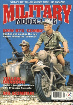 Military Modelling Vol.28 No.01 (1998)