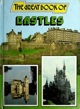 The Great Book of Castles