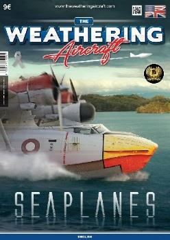The Weathering Aircraft - Issue 8 (2017-12)