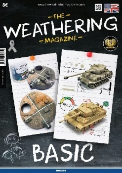 The Weathering Magazine - Issue 22 (2018-01)