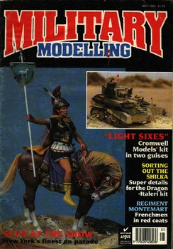 Military Modelling Vol.23 No.05 (1993)