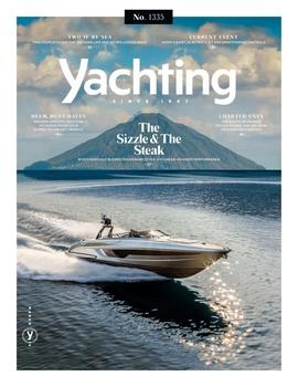 Yachting USA - March 2018