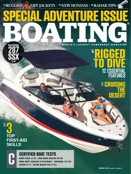 Boating USA - March 2018