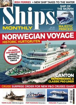 Ships Monthly 2018-04