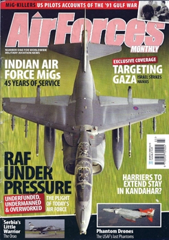 Air Forces Monthly 2009-03