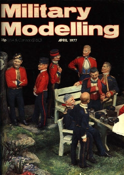 Military Modelling Vol.07 No.04 (1977)