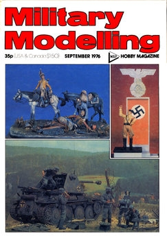 Military Modelling Vol.06 No.09 (1976)