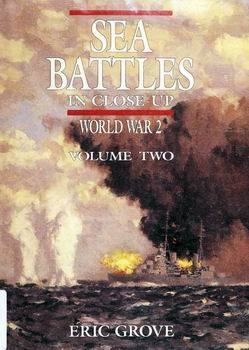 Sea Battles in Close-Up: World War 2, volume 2