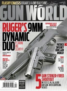 Gun World 2018-04