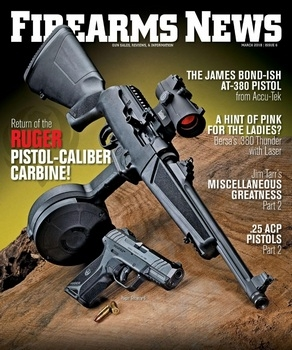 Firearms News 2018-06