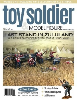Toy Soldier & Model Figure - Issue 232 (2018)