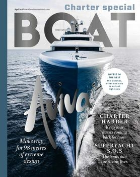Boat International - April 2018