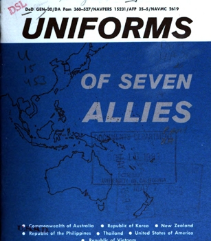 Uniforms of Seven Allies