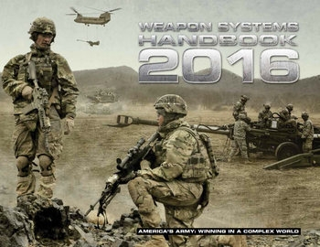 Weapon Systems Handbook 2016