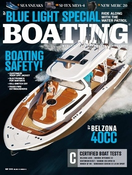 Boating USA - May 2018