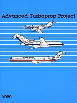 Advanced Turboprop Project