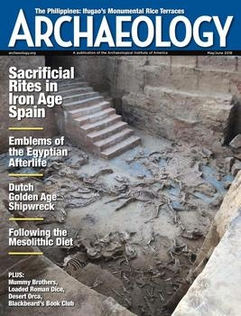 Archaeology - May/June 2018