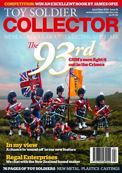 Toy Soldier Collector 2018-04/05 (81)