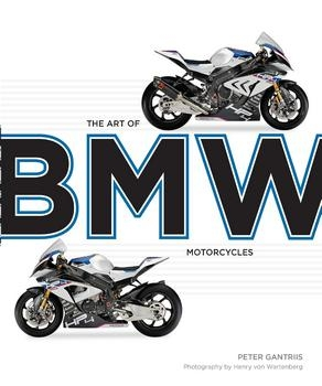 The Art of BMW Motorcycles, 3rd Edition