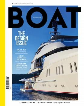 Boat International - May 2018