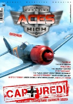 Aces High Magazine - Issue 8