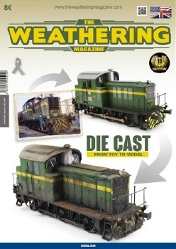 The Weathering Magazine - Issue 23 (2018-04)