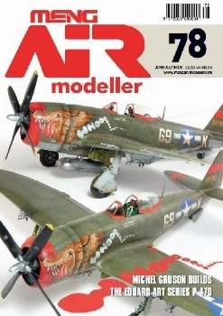 AIR Modeller - Issue 78 (2018-06/07)