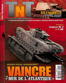 Trucks & Tanks Magazine №14