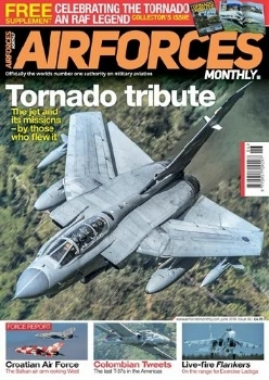 Air Forces Monthly 2018-06