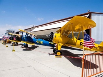 Hollister Air Show 2014 Photos