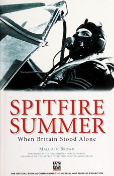 Spitfire Summer: When Britain Stood Alone