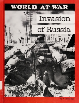 Invasion of Russia (World at War)