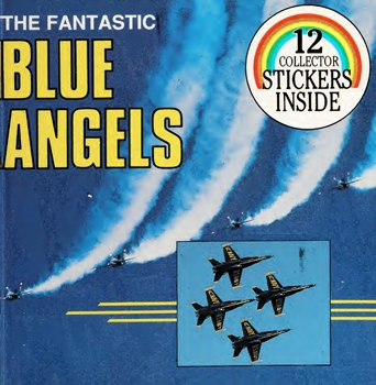 The Fantastic Blue Angels