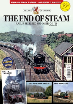 The End of Steam: Last Days of Main Line Service