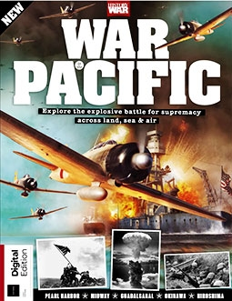 History of War: War in the Pacific