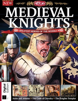 Medieval Knights (All About History)