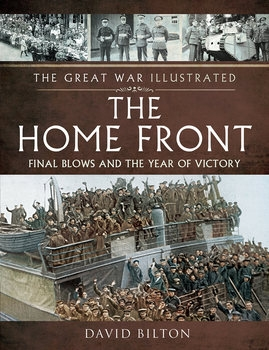 The Home Front: Final Blows and the Year of Victory