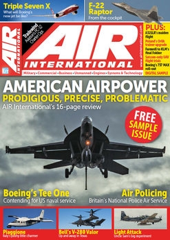 Air International Digital Sample 2018