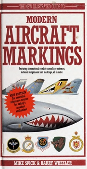 The New Illustrated Guide to Modern Aircraft Markings