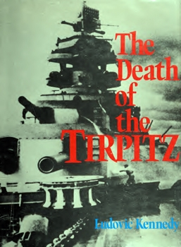 The Death of the Tirpitz